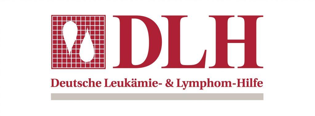 Logo Deutsche Leukämie- & Lymphom-Hilfe e.V.