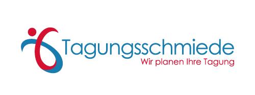 Logo Tagungsschmiede