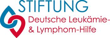 Logo Stiftung Deutsche Leukämie- & Lymphom-Hilfe