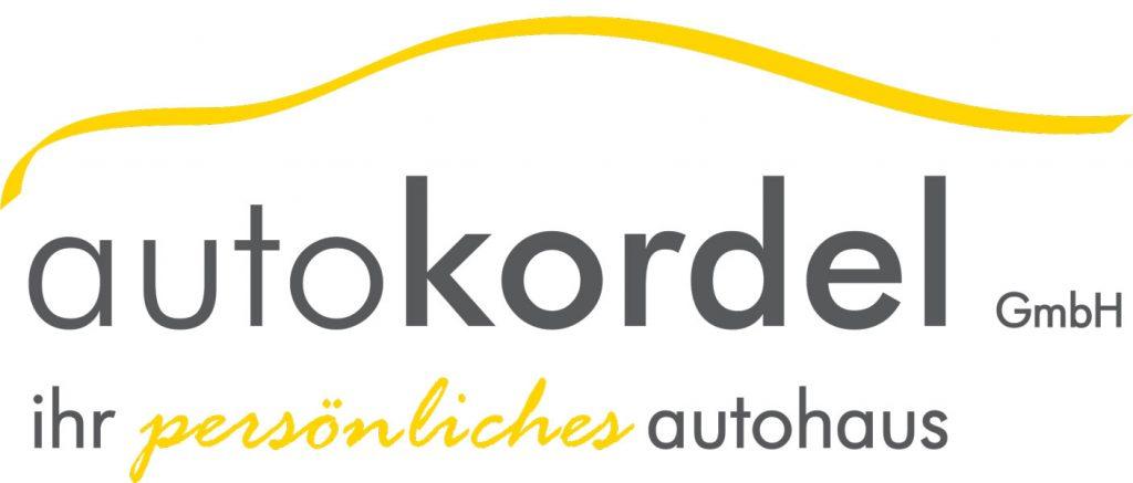 Logo Auto Kordel GmbH