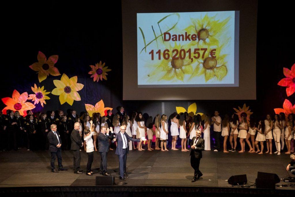 Galaabend 2016 - Leukämie Hilfe Passau e.V.