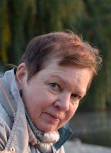 Vera Nenno - Eine Selbsthilfegruppe als Anker